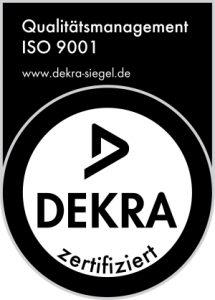 Schwaibold Sonderwerkzeueg DEKRA zertifiziert